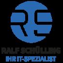 Ralf Schülling Ihr IT-Spezialist